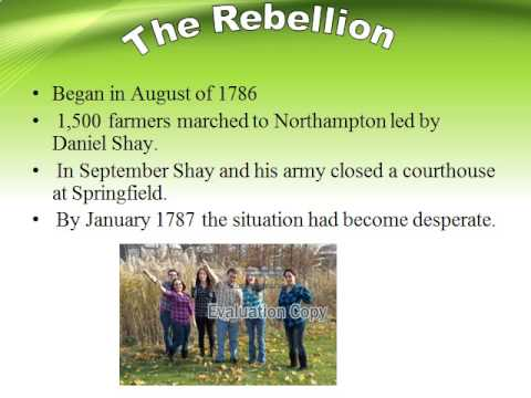 shays rebellion was not justified Shays ' rebellion was an armed uprising in massachusetts (mostly in and around springfield) during 1786 and 1787revolutionary war veteran daniel shays led four thousand rebels (called shaysites) in an uprising against perceived economic and civil rights injustices.