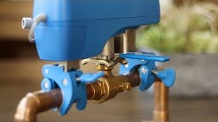Stop Water Leak DISASTERS with the Guardian