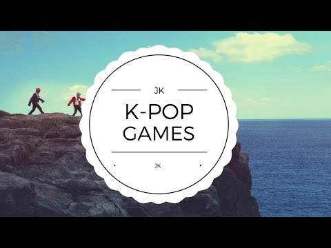 GUESS KPOP SONGS GAME