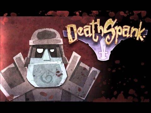 DeathSpank  (PC ULTRA 60fps)