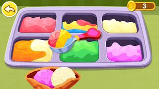Baby Panda's Café - Be a Host of Coffee Shop & Fun Cook Kids Game