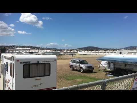 75. Hobart Showground, Hobart Tasmania