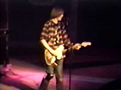 Sonic Youth - Eisenhower Hall (West Point 1991)(DHV 2011)
