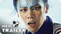 Detective Dee 3 The Four Heavenly Kings Trailer (2018) Tsui Hark Movie