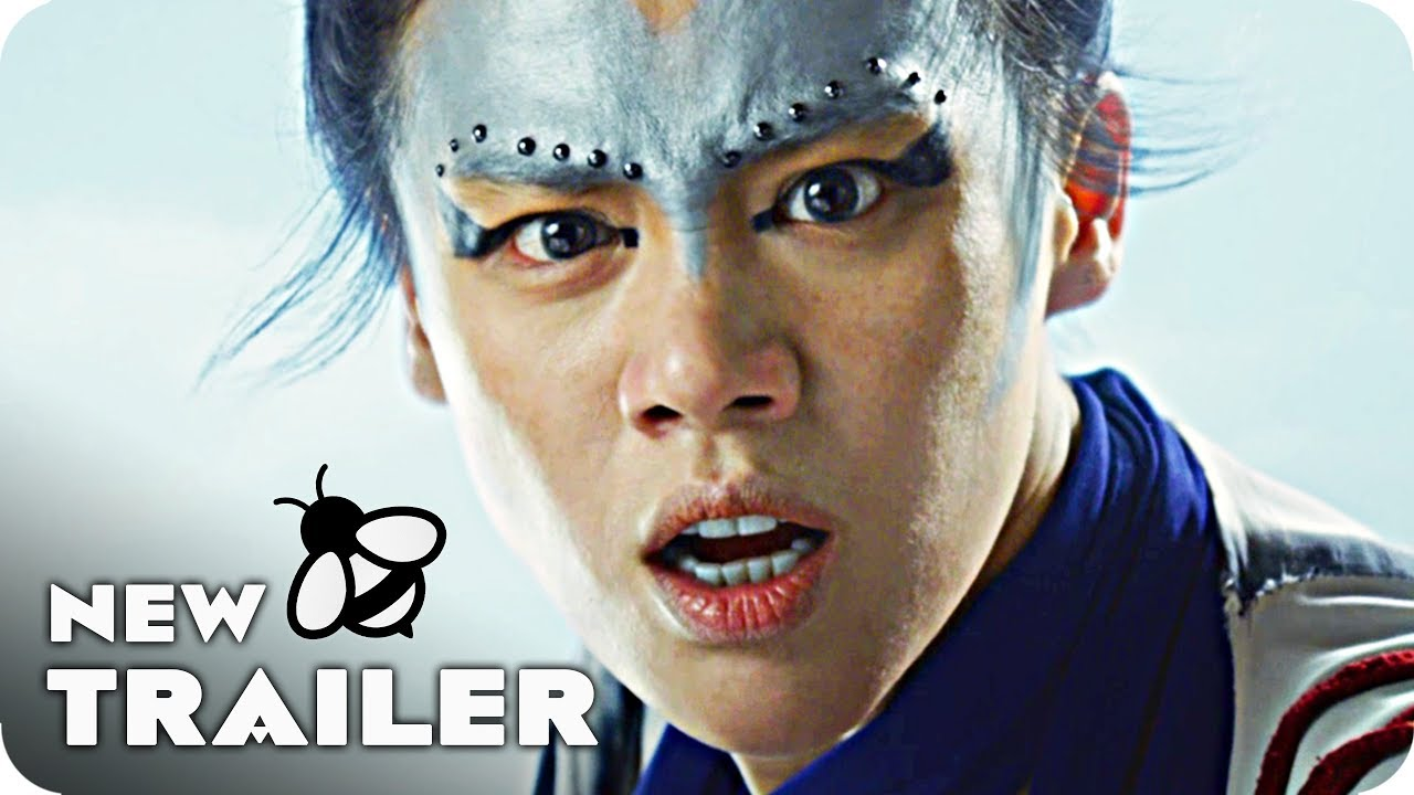 Download Detective Dee 3 The Four Heavenly Kings Trailer (2018) Tsui Hark Movie