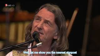 Roger Hodgson   Hide In Your Shell