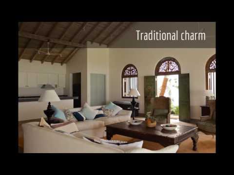Rent a Luxury beach Villa in Galle Sri lanka with 02 Bedrooms