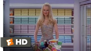 The Stepford Wives (8/8) Movie CLIP - The Supermarket (2004) HD