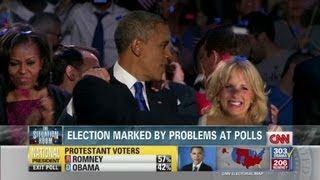 Voting problems: long lines, ID issues, and more from 2012 presidential election Mp3