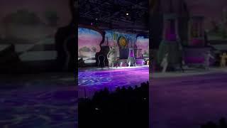 Алиса в стране чудес новогоднее шоу Ильи Авербуха. 29.12.2017