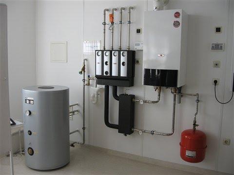 Предлагаем купить напольные газовые котлы отопления для дома по оптимальным ценам в самаре | теплохот.