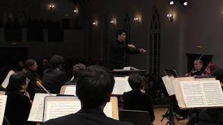 Tchaikovsky Symphony No 1 In G Minor Winter Daydreams Чайковский Симфония N 1 Зимние грёзы