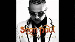 Sean Paul - Straight From My Heart