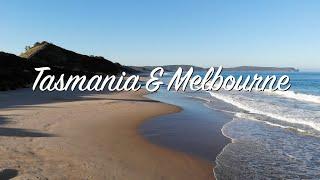 Tasmania & Melbourne, Australia Travel Video