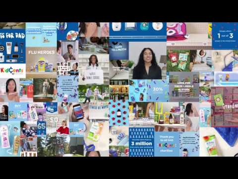 T3 + Rite Aid: Reimagining a Retail Brand for Social