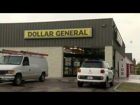 Dollar General Hit 3 Times