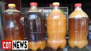 Nhà có mật ong phải biết điều này: sau bao lâu thì mật ong hóa thành chất độc, vứt bỏ ngay lập tức