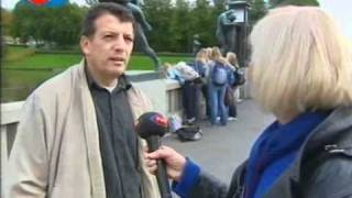 Banu Avar'la Sınırlar Arasında - Oslo: Barış Havarileri (26.11.2007)