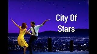 Karaoke Piano La La Land City Of Stars Mia And Sebastian