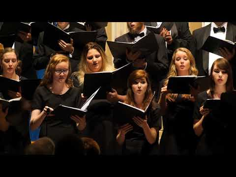 East Central College Choir - Have Yourself a Merry Little Christmas