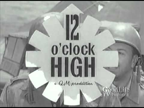 ~ Streaming Online Twelve O'Clock High (Special Edition)