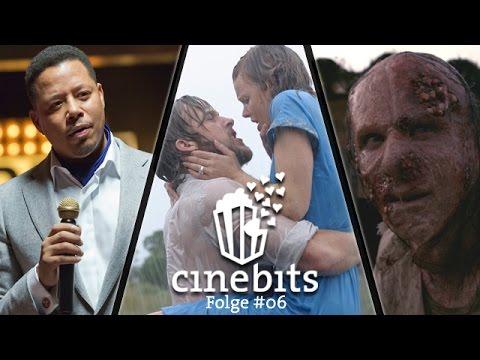 Cinebits #06 - San Andreas, Chick-Flicks & Empire