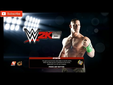 WWE 2k15/FC4/JC 3/GTA V 100% lag fix for low end pc