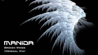 Manida - Broken Wings (Original Mix)
