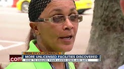 More unlicensed Assisted Living Facilities discovered by St. Pete Police