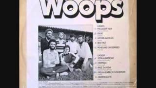 Banda Woops   Palco da Vida