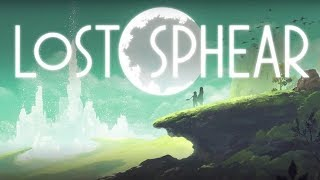 Lost Sphear First Hour Gameplay (PS4)
