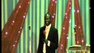 BISHOP WALE OKE @ VICTORY LIFE WOLRD CONVENTION 2013 TOPIC POWER FOR EXPLOITS