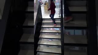 stairshuffle