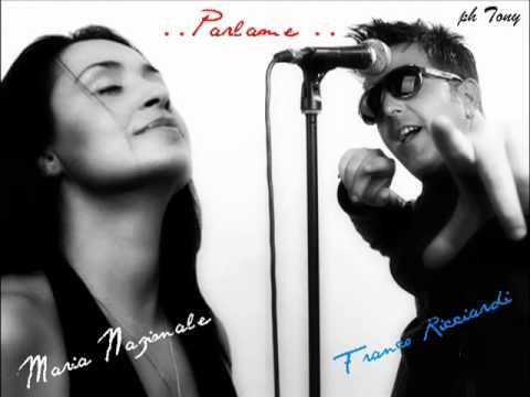 Franco Ricciardi e Maria Nazionale Parlame inedito 2011 by Tony25828