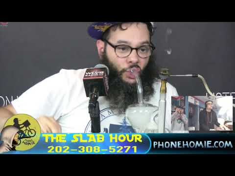 The Slab Hour, Presented By Phone Homie 3/11/18