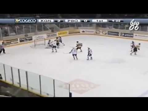 Roland McKeown 2013-2014 OHL Highlights