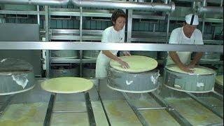 La fromagerie de Chapelle d'Huin et le Fort Saint-Antoine