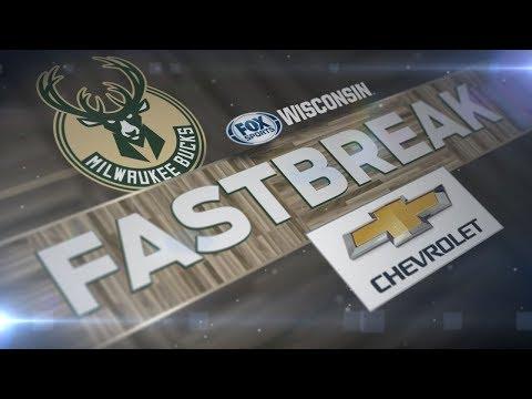 Bucks Fastbreak: Milwaukee a