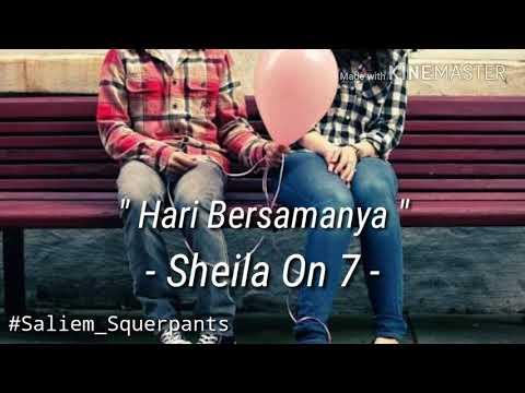 """Sheila On 7 - Hari Bersamanya """"versi Akustik"""" (Lirik)"""