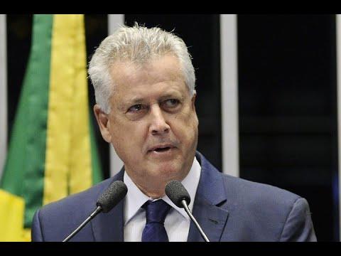 Governador do Distrito Federal, Rodrigo Rollemberg detalha ações de gestão ambiental adotadas
