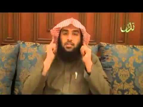 Al-Quran harus disebarkan - Syekh Dr. Umar Al-Muqbil (Subs Indo)