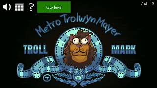 Troll Face Quest USA Adventure Level 9 solution Android iOS