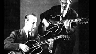 Carl Kress and Dick McDonough ~ I