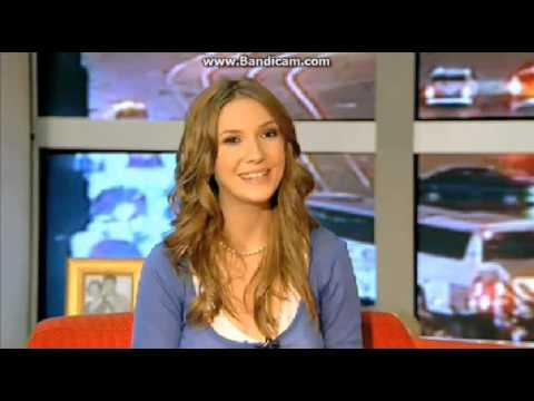 Adela Popescu - Lacrimi de iubire / Dragostea tine cu mine (live)