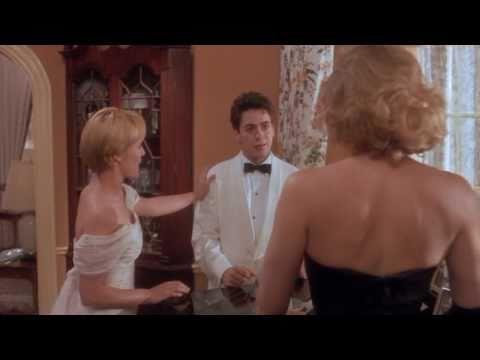 Robert Downey Jr -Cybill Shepherd-Marry Stuart Masterson {She will be loved}