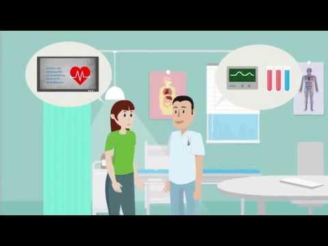 Indikationen und Therapien einfach erklärt / Berliner Startup medipideo startet Video-Portal für Ärzte