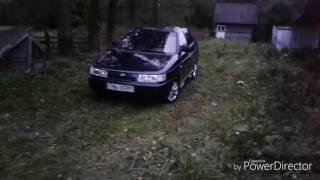 видео Базовый тюнинг ВАЗ 2111 своими руками