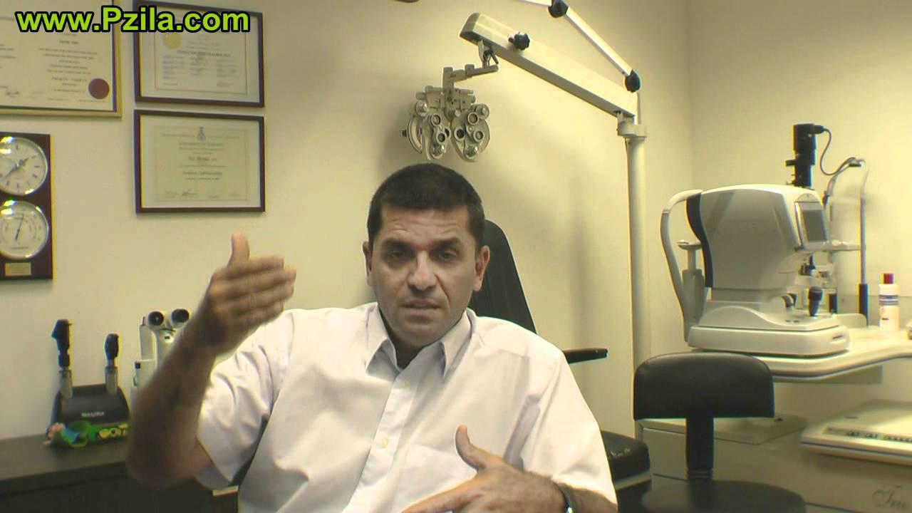 פרופ' מורד יאיר מסביר למה כדאי לבצע ניתוח לתיקון פזילה