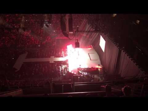 Dangerous Woman Tour: Salt Lake