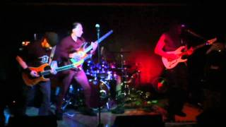 MEKONG DELTA - Prophecy - Live in Uster 26.03.2011